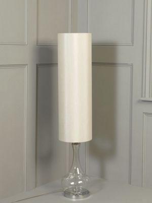 Buy casa couture aurelia glass base floor lamp from our floor lamps casa couture aurelia glass base floor lamp aloadofball Gallery
