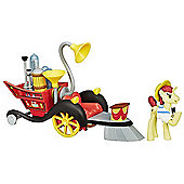 My Little Pony Super Speedy Squeezy 6000 Machine Playset