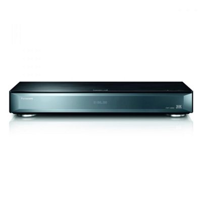 Panasonic DMPUB900EB 4K UHD, Blu-ray Player, with 2 Channel, and 7.1 Channel Outputs