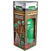 Kingfisher PSFENCE 5 Litre Fence Pressure Sprayer - Green