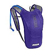 Camelbak Womens Charm 1.5L Hydration Pack Purple/Graphite
