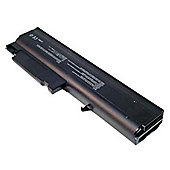 V7 V7EL-T40L Replacement Lithium-ion Notebook Battery for IBM ThinkPad T40, T41, T42, T43, R50, R50E, R50P, R51, R52 (Standard Capacity) OEM 08K8214
