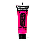 PaintGlow Neon Paint in Jazzberry Pink