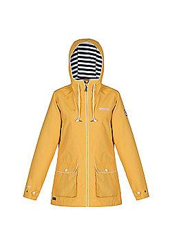 Regatta Ladies Bayeur Jacket - Yellow