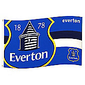 Everton FC Flag - Blue