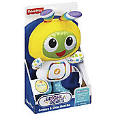 Fisher-Price Bright Beats Groove & Glow BeatBo