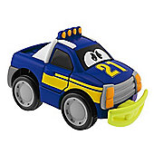 Chicco Turbo Touch Crash Car (Derby Blue)