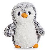 """Aurora World 6"""" Plush Pompom Penguin"""