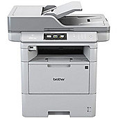 Brother MFC-L6900DW A4 Mono Multifunction Laser Printer