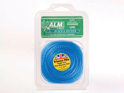 Alm Sl009 Quieter Trimmer Line 1.5mmx25M
