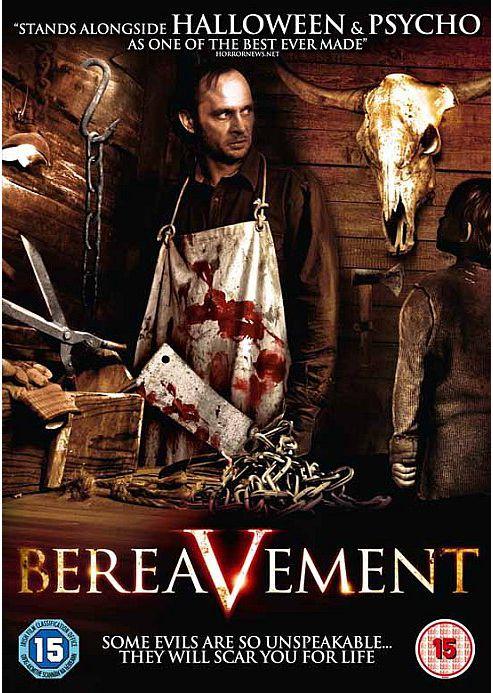 Bereavement (DVD)