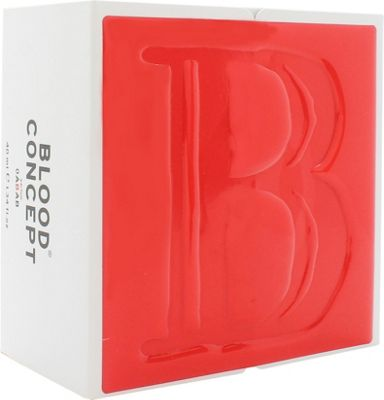 Blood Concept B Eau de Parfum (EDP) 40ml Dropper