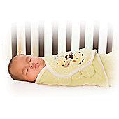 Summer Infant Small SwaddleMe Luxury Swaddling Wrap (Best Friends)
