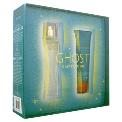Ghost Captivating 30ml Eau de Toilette Gift Set