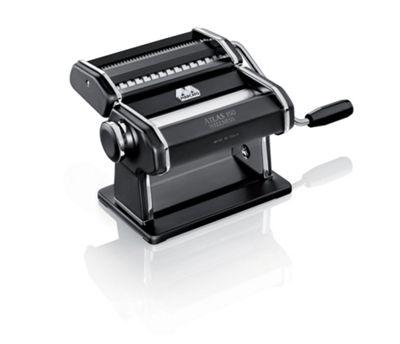 Marcato Atlas 150 Pasta Maker in Black