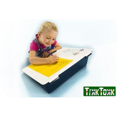 Tikk Tokk Writing Slope