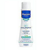 Mustela Stelatopia Bath Oil 200ml