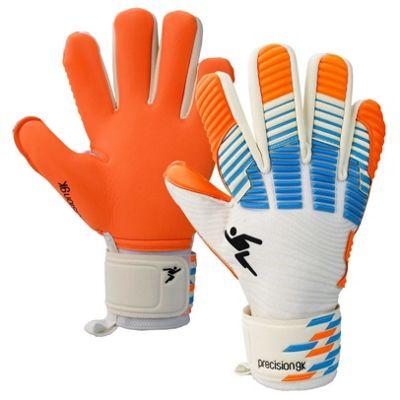 Precision Elite Grip GK Gloves - 8.5