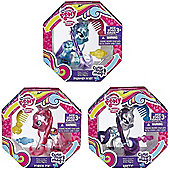 My Little Pony Cutie Mark Magic Water Cuties Pony Figure