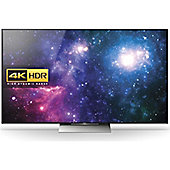 Sony BRAVIA XD9405 (75 inch) 3D 2160p LED-LCD TV with Wi-Fi