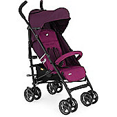 Joie Nitro LX Pushchair - Mulberry