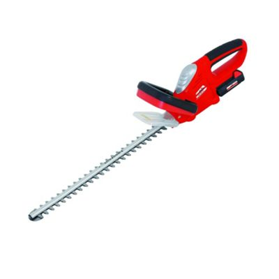 Grizzly Cordless Hedge Trimmer with Li Battery