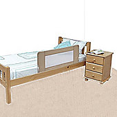 Safetots Bed Rail Natural