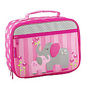 Children's Lunch Boxes – Pink Elephant