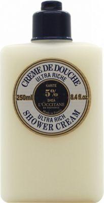 L'Occitane Shea Butter Ultra Rich Shower Cream 250ml
