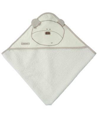 Mamas & Papas - Bedtime Hugs - Hooded Towel