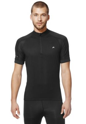 F&F Active Cycling Top M Black