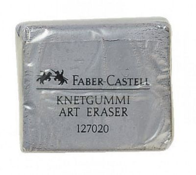 West Design Products Faber-Castell Kneadable Art Eraser