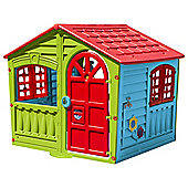 Palplay Holiday Cottage Playhouse