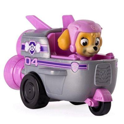 Paw Patrol - Mini Racer - Skye