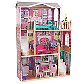 KidKraft Elegant 46 cm Doll Manor