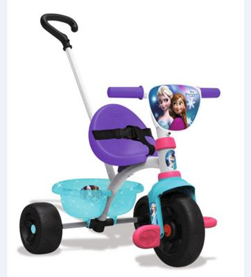 SMOBY Be Move Frozen Tricycle