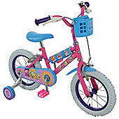 Shopkins 14 in Bike