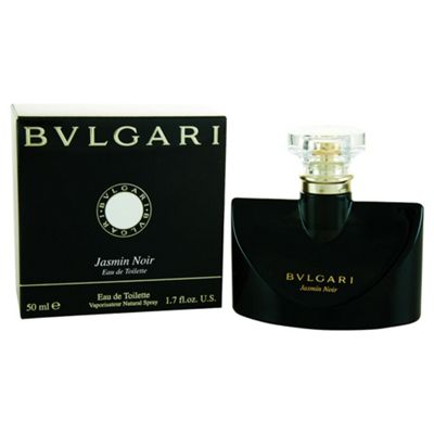 Bvlgari Jasmine Noir Eau De Toilette 50ml Spray