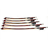 PH 1529E 3/4 to half Fibreglass Double Bass Bow