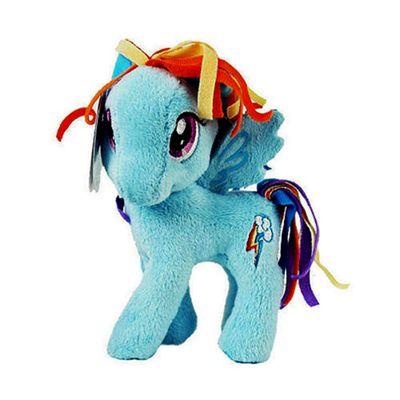 My Little Pony 'Rainbow Dash' 5 Inch Plush Soft Toys