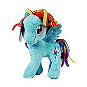 My Little Pony 'Rainbow Dash' 5 Inch Plush Soft Toys