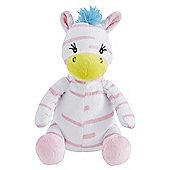 Zebra Baby Teddy