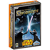 Star Wars Carcassonne
