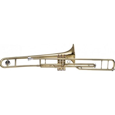 Stagg WS-TB285S Bb Tenor Valve Trombone