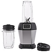Nutri Ninja BL450 Blender - Black & Silver