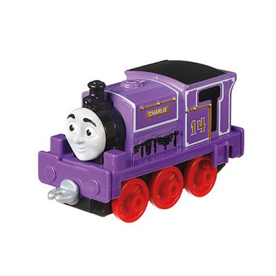 Thomas & Friends Adventures Charlie