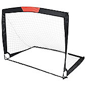 Toyrific TY5866 Goalline Pop-Up Football Goal - Set of 2
