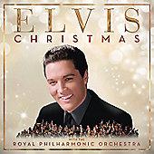 Elvis Presley - Royal Philharmonic Xmas (Standard)
