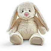 Snuggle Buddies Friendship Bunny- Nix (Cream)