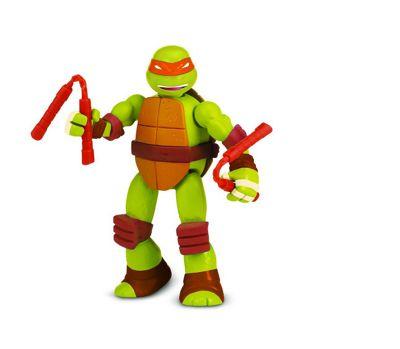 Teenage Mutant Ninja Turtles Mutations Mix & Match Mikey